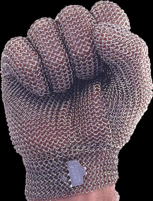 Image for The Original, AllSteel, MetalMeshGlove.